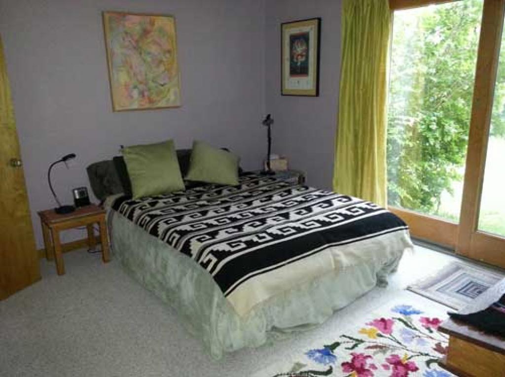 Trellis Room