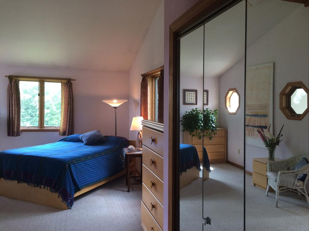 Westerly Room - View 2